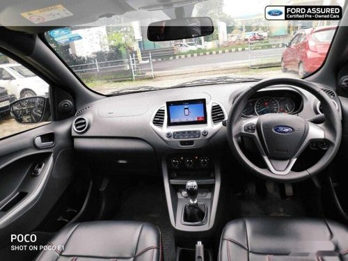 Used Ford Freestyle Trend Diesel 2018 MT for sale in Edapal