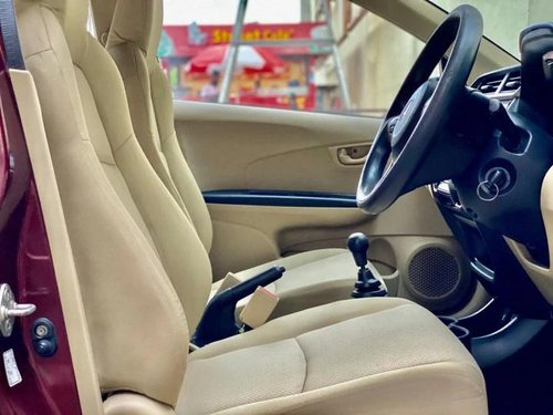 Used Honda Amaze S i-VTEC 2016 MT for sale in Kolkata