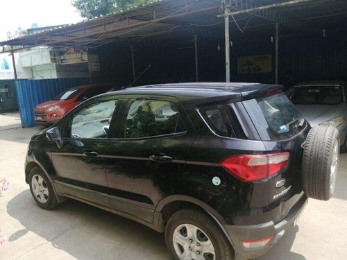 Used Ford EcoSport 1.5 Petrol Trend 2013 MT for sale in Chennai