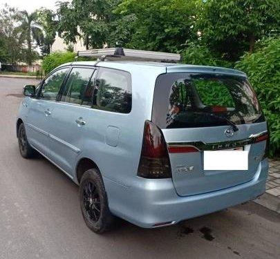 Toyota Innova 2.5 V Diesel 7-seater 2011 MT for sale in Mumbai