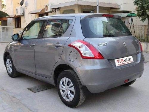 Used 2014 Maruti Suzuki Swift VXI MT for sale in Ahmedabad