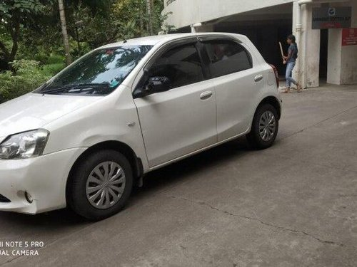 Used 2013 Toyota Etios Liva 1.4 GD MT for sale in Pune