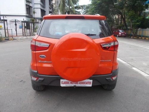 Used 2014 Ford EcoSport AT for sale in Mumbai