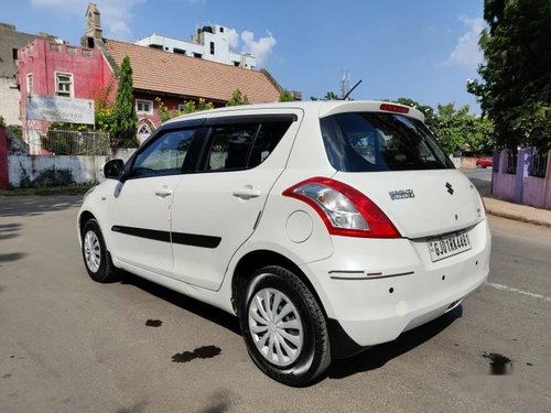 Used 2015 Maruti Suzuki Swift VDI MT for sale in Ahmedabad -7