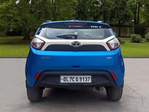 Used Tata Nexon 2019 AT for sale in New Delhi