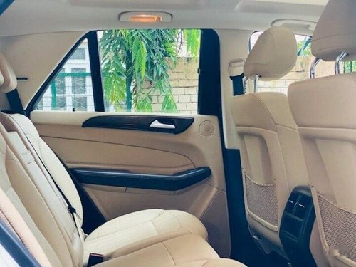 Used Mercedes-Benz GLE 2017 AT for sale in New Delhi