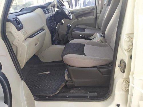 Used Mahindra Scorpio 1.99 S6 Plus 2017 MT for sale in Noida