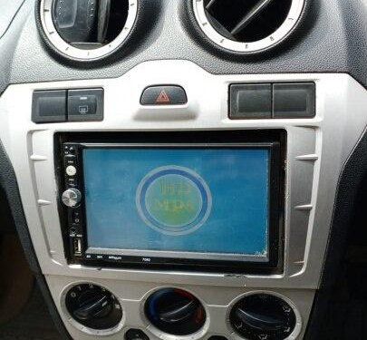 Used 2011 Ford Figo MT for sale in Hyderabad