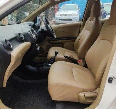 Used Honda Amaze S Diesel 2014 MT for sale in Ahmedabad