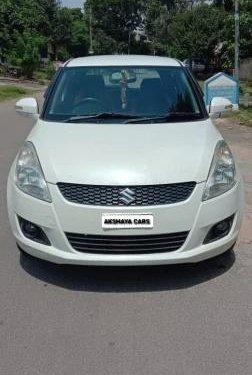 Used Maruti Suzuki Swift 2012 MT for sale in Hyderabad