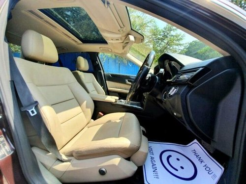 Used Mercedes-Benz E-Class 2009 AT for sale in Mumbai