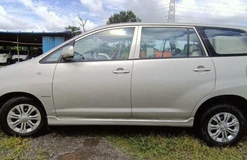 Used 2013 Toyota Innova MT for sale in Mumbai