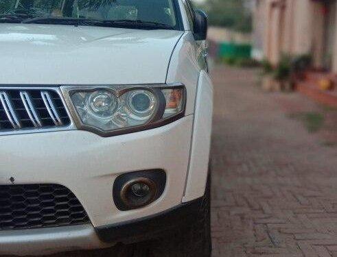 Mitsubishi Pajero Sport Sport 4X4 2013 MT for sale in Agra