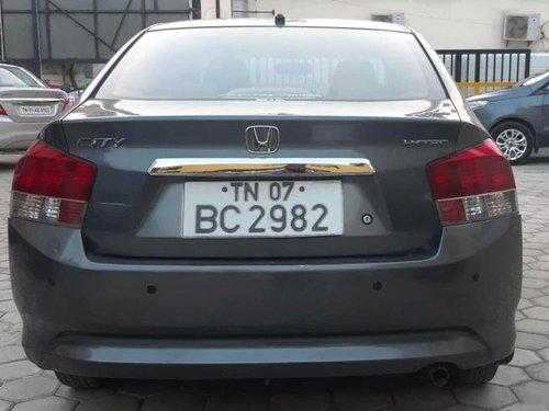 Used Honda City i-VTEC S 2009 MT for sale in Chennai