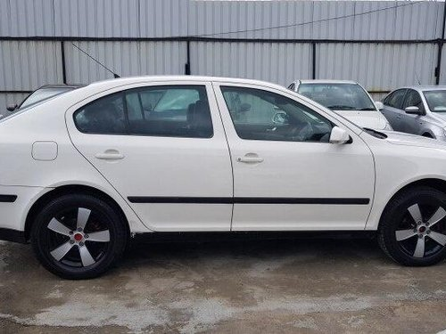 Used Skoda Laura L and K MT 2009 MT for sale in Pune