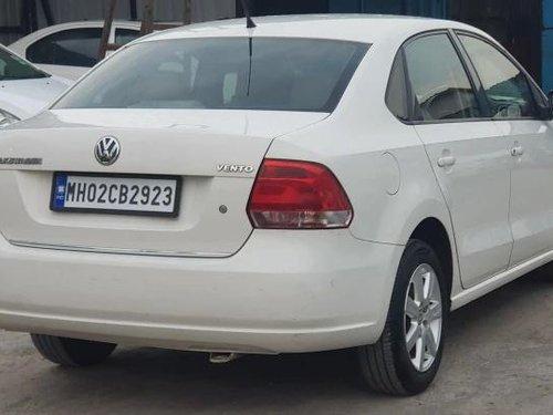 Volkswagen Vento 1.6 Highline 2011 MT for sale in Pune