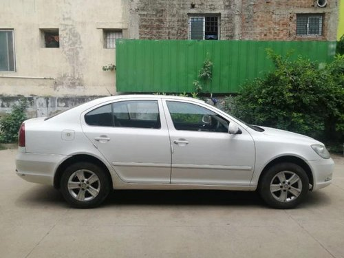 Used 2011 Skoda Laura AT for sale in Chennai