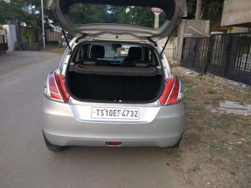 Used Maruti Suzuki Swift VDI 2015 MT for sale in Hyderabad -2
