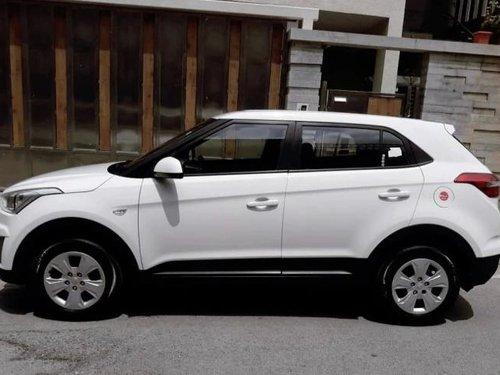 Used Hyundai Creta 2015 MT for sale in Bangalore