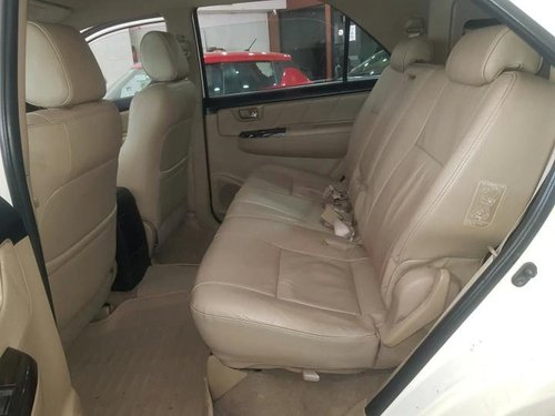Used Toyota Fortuner 4x2 AT 2014 AT for sale in Ahmedabad -2