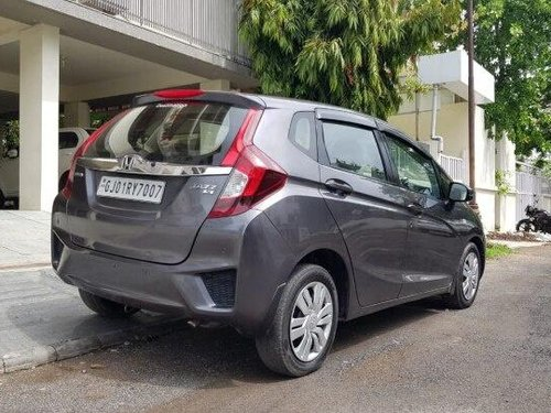 Used Honda Jazz 2017 MT for sale in Ahmedabad