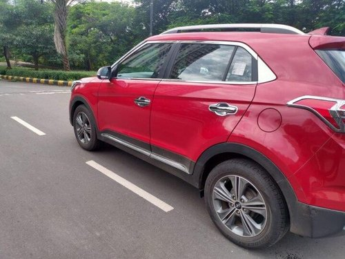 Used Hyundai Creta 2016 AT for sale in Thane