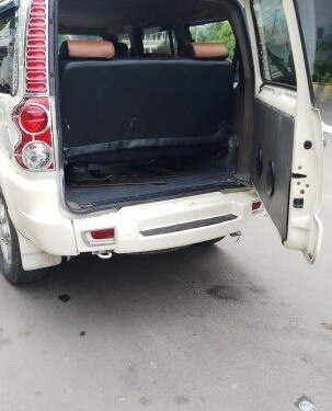 Used 2009 Mahindra Scorpio MT for sale in Hyderabad