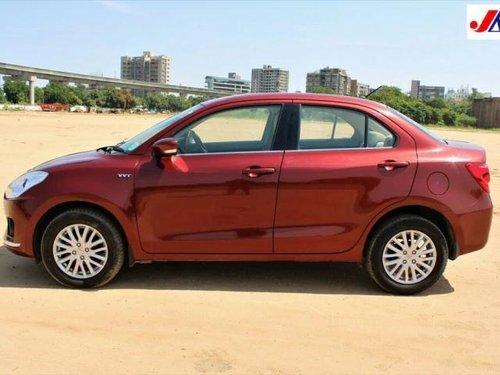 Used Maruti Suzuki Dzire 2017 AT for sale in Ahmedabad -13