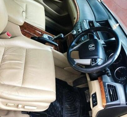 Used 2011 Honda Accord AT for sale in Ahmedabad