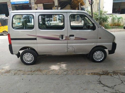 Used 2013 Maruti Suzuki Eeco MT for sale in Hyderabad
