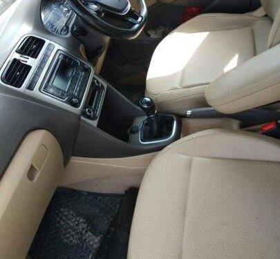 Used 2015 Volkswagen Vento MT for sale in Surat
