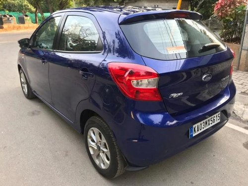 Used Ford Figo 2016 MT for sale in Bangalore