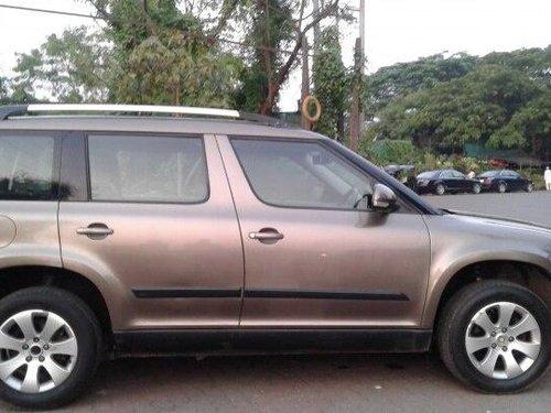 Used 2011 Skoda Yeti Elegance MT for sale in Mumbai