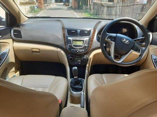 Used Hyundai Verna 1.6 SX VTVT 2013 MT for sale in Chennai