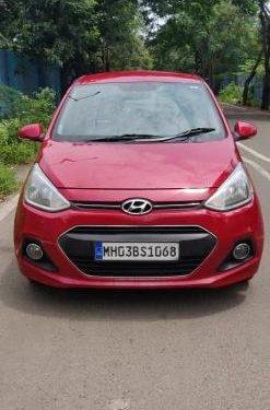 Used Hyundai Xcent 1.1 CRDi S 2014 MT for sale in Mumbai