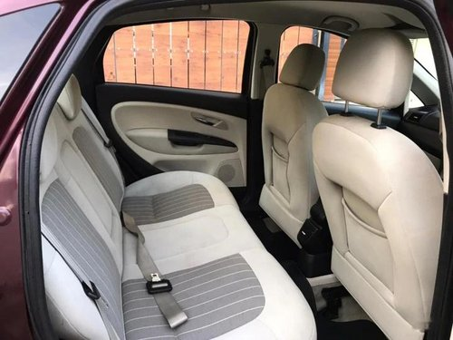 Used Fiat Linea T-Jet 2013 MT for sale in Bangalore