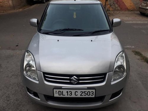 Used Maruti Suzuki Swift Dzire 1.2 Vxi BSIV 2010 MT in New Delhi