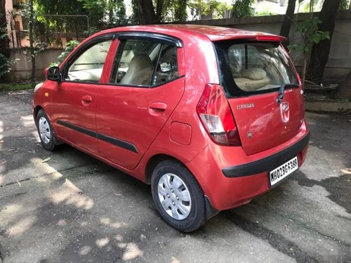 Used 2008 Hyundai i10 Asta MT for sale in Mumbai
