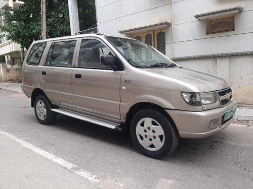 Used Chevrolet Tavera Neo 2011 MT for sale in Bangalore