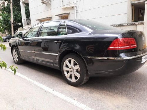 Used Volkswagen Phaeton 3.6 2012 AT for sale in Bangalore