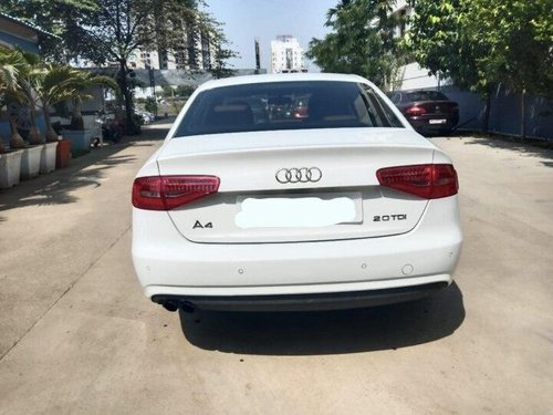 Used 2012 Audi A4 AT for sale in Pune