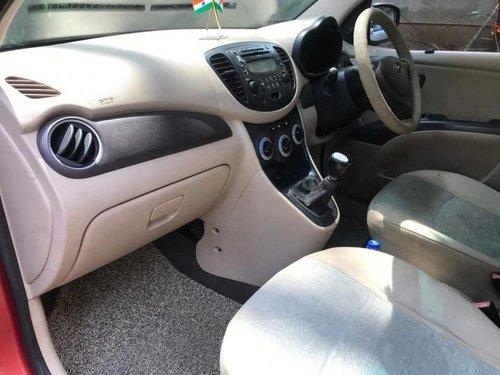 Used 2008 Hyundai i10 MT for sale in Mumbai