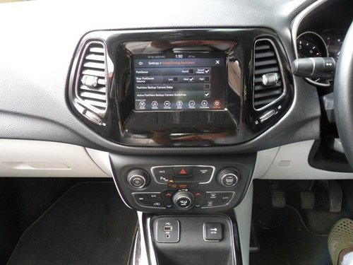 Used Jeep Compass 2.0 Limited 2018 MT for sale in Bangalore