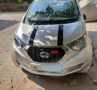 Used 2017 Datsun GO MT for sale in New Delhi
