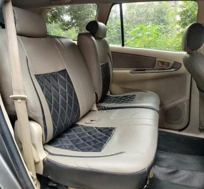Used Toyota Innova 2007 MT for sale in Mumbai-5