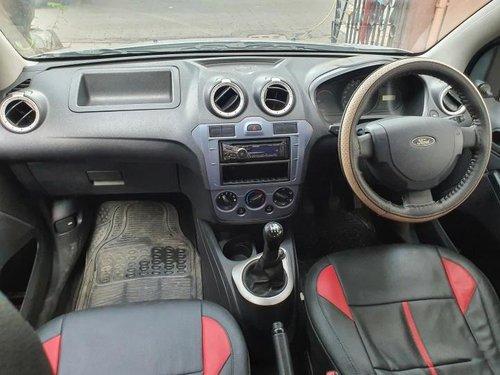 Used 2013 Ford Figo MT for sale in Kolkata
