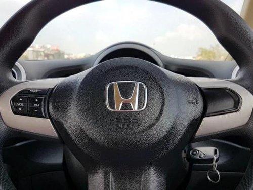 Used Honda Mobilio 2016 MT for sale in New Delhi