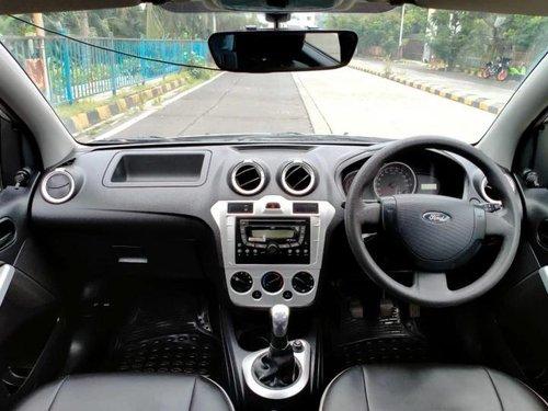 Used Ford Figo Petrol ZXI 2013 MT for sale in Mumbai