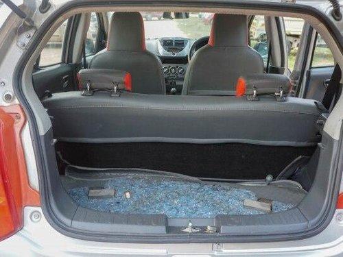 Used Maruti Suzuki A Star 2011 MT for sale in Hyderabad