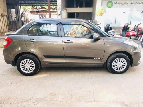 Used Maruti Suzuki Swift Dzire Vdi BSIV 2016 MT for sale in Indore